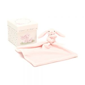 Jellycat My First Bunny Soother Pink