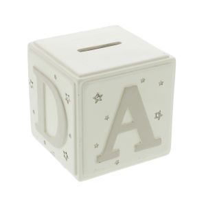 Bambino ABC First Money Box