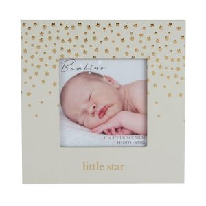 Little Star Photo Frame