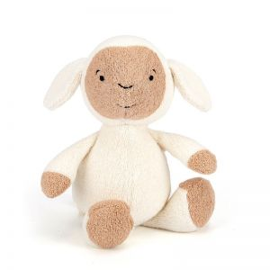 Jellycat Rumpus Cute Little Lamb 18cm
