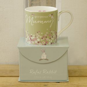 Gorgeous Mummy Fine Bone China Gift Boxed Mug