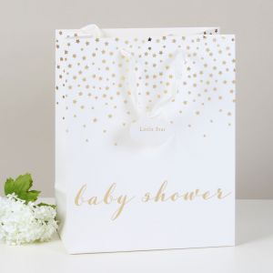 Baby Shower Large Gift Bag