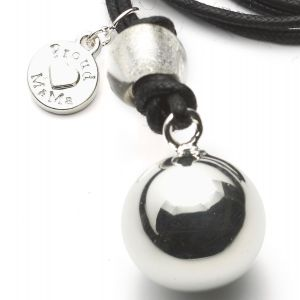 Designer Babybell Maternity Jewellery Gift from Proud Mama