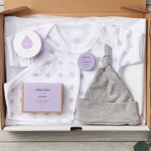 New Mum & Baby Luxury Care Package Letterbox Gift Set with award winning products!