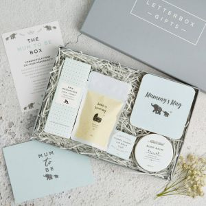 Create Your Mum-To-Be Gift Hamper