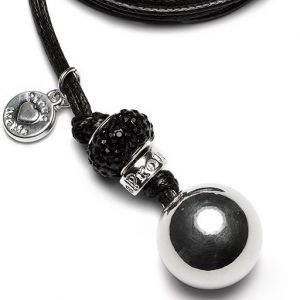 Designer Babybell Maternity Jewellery Gift from Proud Mama - Bling