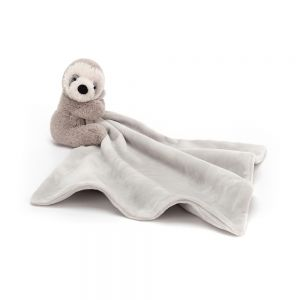 Jellycat Special Edition Shooshu Sloth Soother
