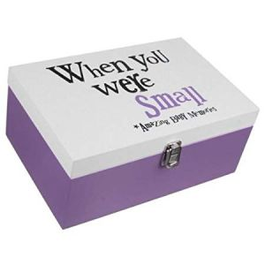 The Brightside When You Were Young Keepsake Box