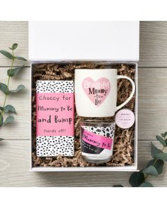 Mummy-To-Be Ultimate Pamper Package